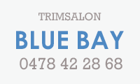 Trimsalon Blue Bay