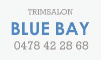 Trimsalon Blue Bay